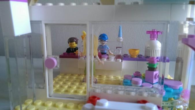 Lego Stew 'n' Drew